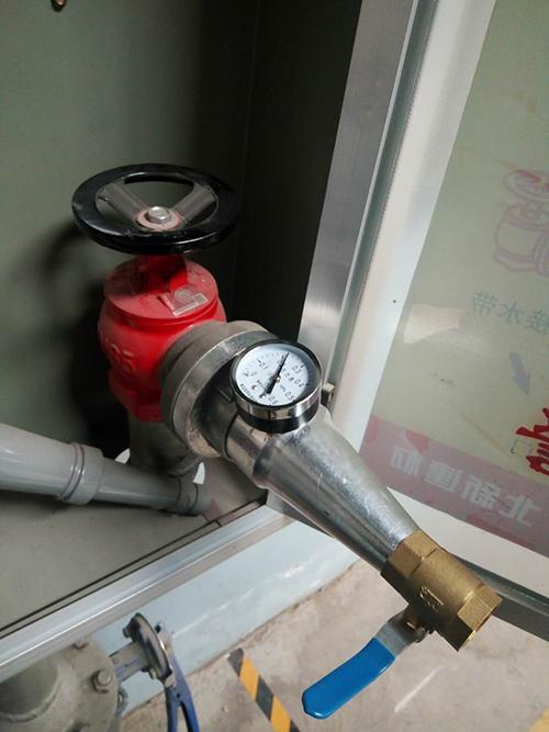 消火栓系统检测